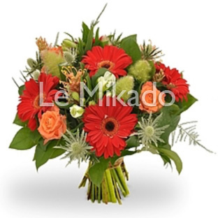 Flowers Lebanon-Abby-Product Image
