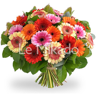 Flowers Lebanon-Alfred-Product Image