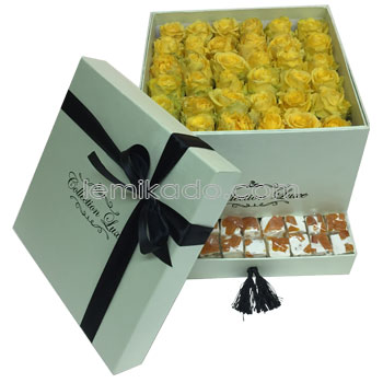 Flowers Lebanon-Agatie-Product Image