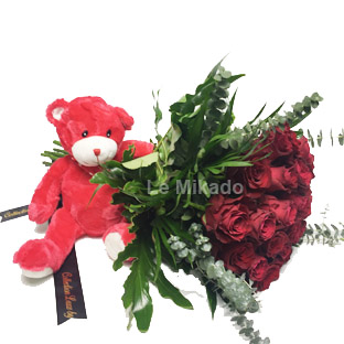 Flowers Lebanon-CARLINE-Product Image