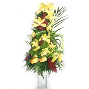 Flowers Lebanon-Gregory-Product Image