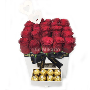 Flowers Lebanon-LORE-Product Image