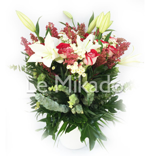 Flowers Lebanon-Lyzzie-Product Image