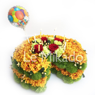 Flowers Lebanon-Nolly-Product Image