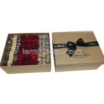 Flowers Lebanon-Tourmaline-Product Image